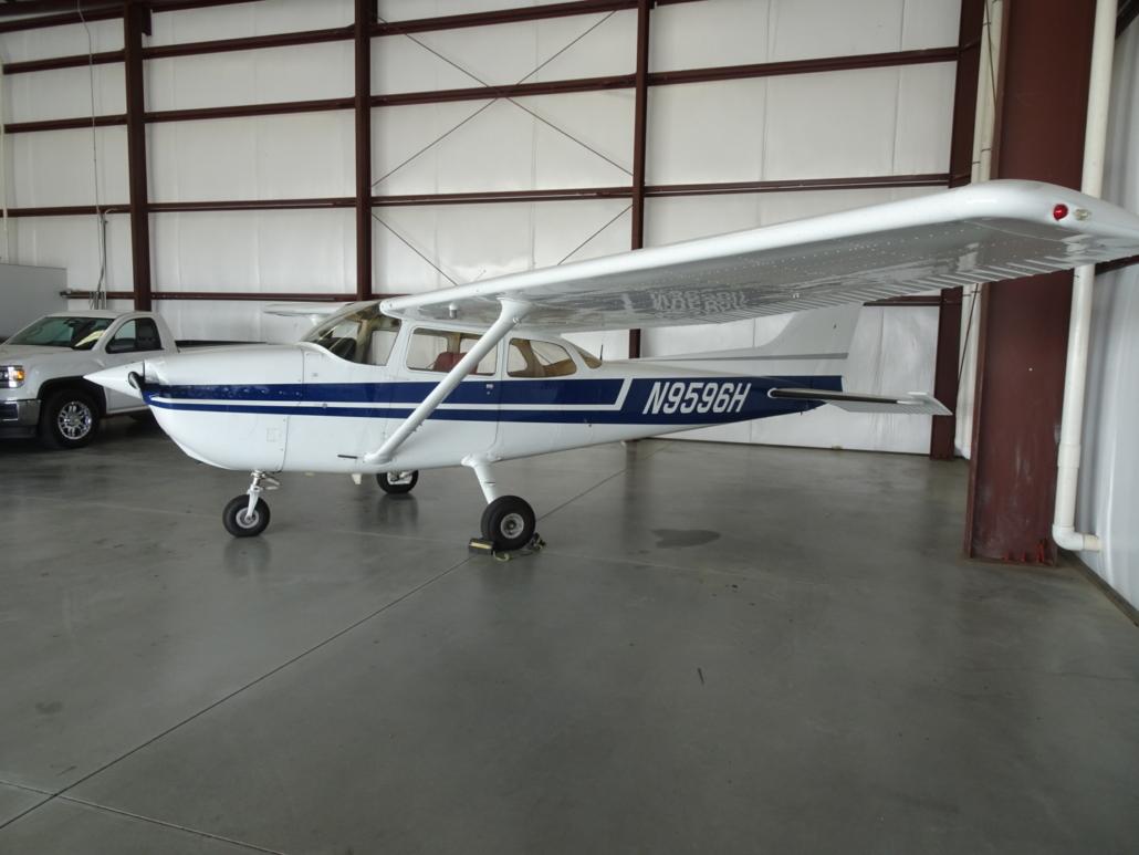 Airplanes – Bakersfield Flying Club